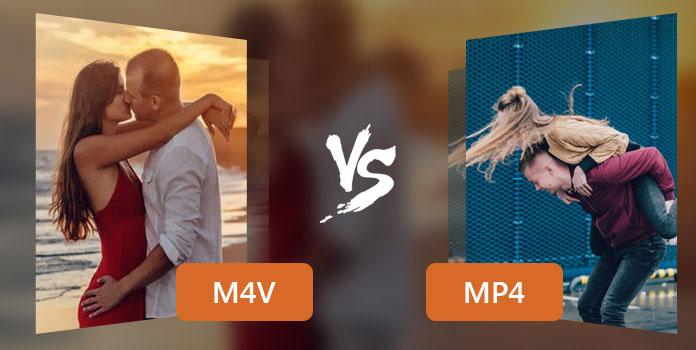 M4V vs. MP4