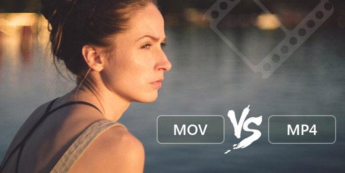 MOV vs. MP4