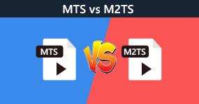 MTS ja M2TS