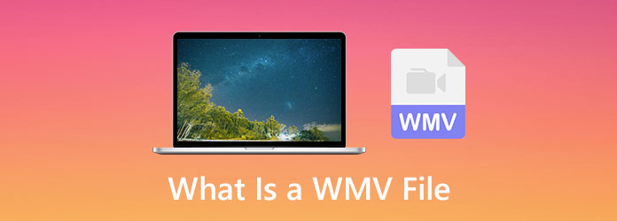 What Is a WMV File