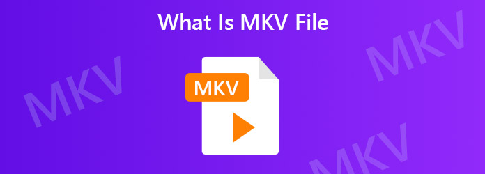 What Is MKV File
