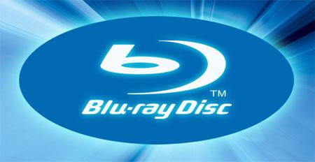 Blu-päivän levy