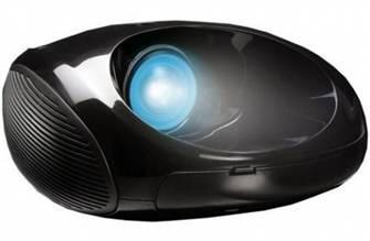 HD-projektori