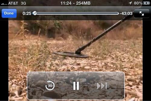 Nauti iPhone-videosta HDTV: ssä