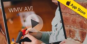 Ilmainen WMV AVI Converter