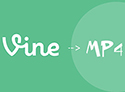 Vine Video to MP4