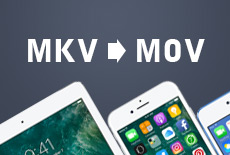 MKV to MOV for iPad