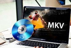 Rip Blu-ray to MKV on Mac