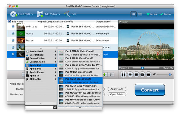how to add videos to ipad mkv