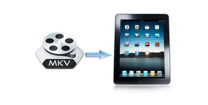 MKV iPadiin
