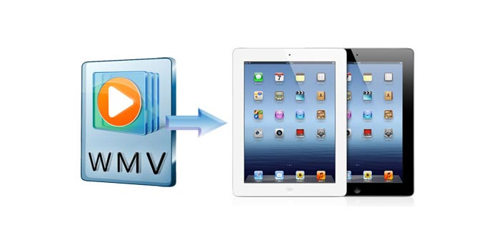 WMV uudelle iPadille