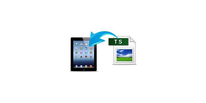 TS iPadille