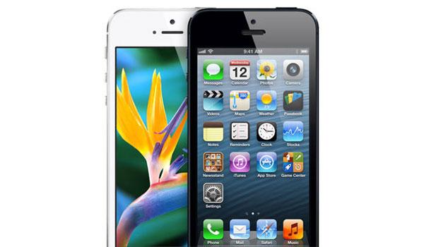 DVD iPhonelle 5