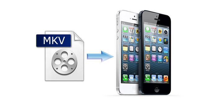 MKV to iPhone 5