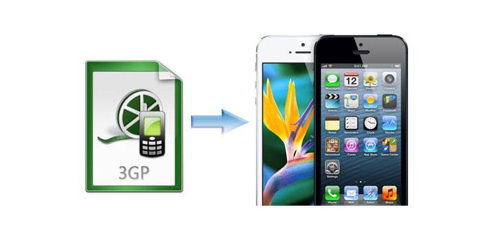 3GP - iPhone 5
