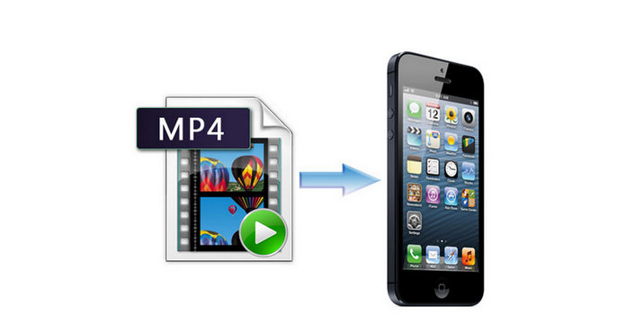 Convert MP4 to iPhone 5