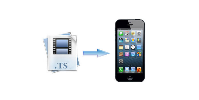 TS to iPhone 5 Converter - Convert TS to iPhone 5