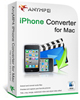 iPhone Converter for Mac