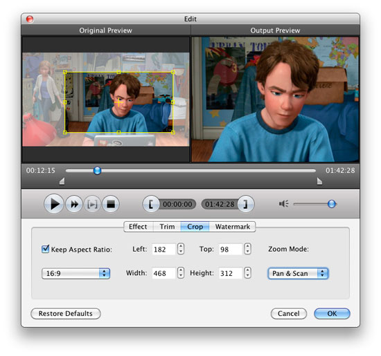 how to add srt to mp4 mac