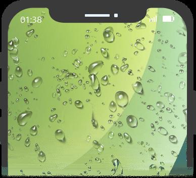 iPhonen vesivahingot