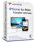 iPhone to Mac Transfer Ultimate