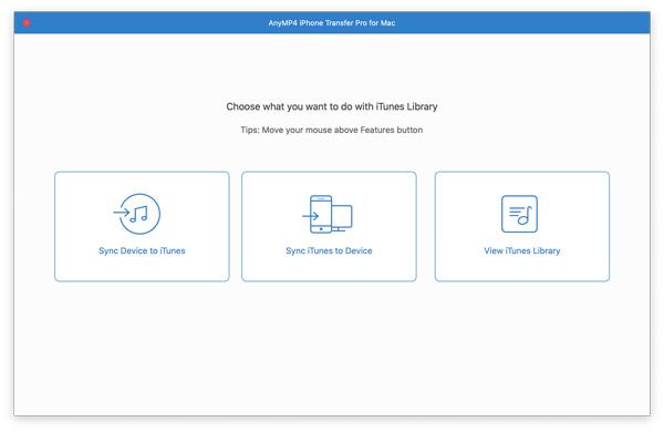 Hallitse iTunes-kirjastoa Macissa
