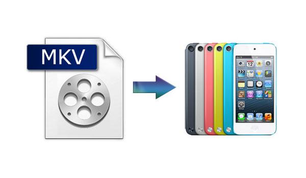 mkv iPodiin