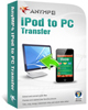 iPod to PC Transfer