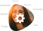 Muokkaa videon sisällönkuvaustietoja
