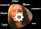 Edit Video Metadata Information