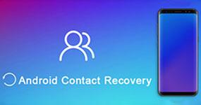 Android-yhteyden palautus