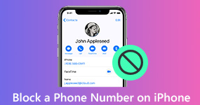 Block a Phone Number on iPhone