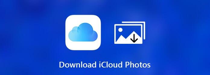 Lataa iCloud Photos