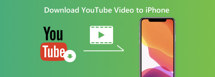 Download YouTube Videos to iPhone
