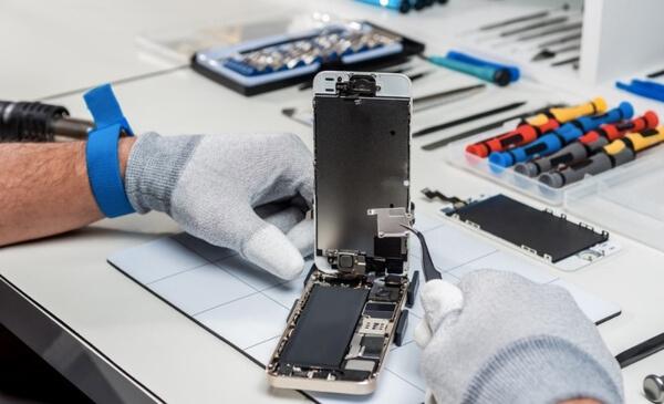 iPhonen korjausammattilainen