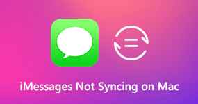 Fix iMessages Not Syncing on Mac