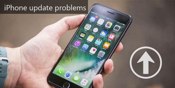 iPhone iPad Update Problems