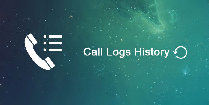 Call logs history