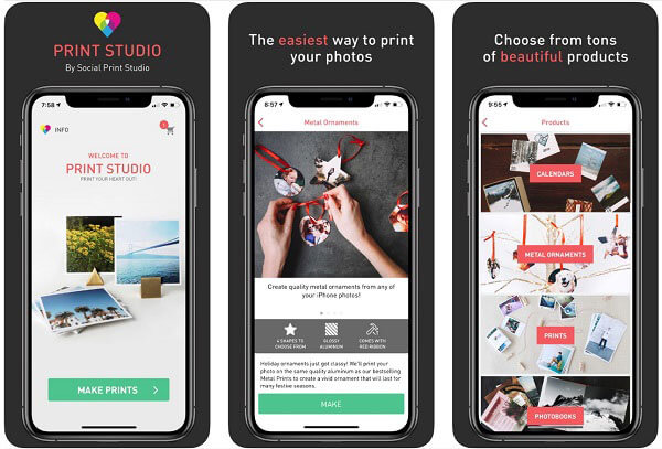Printstudio Photo Print