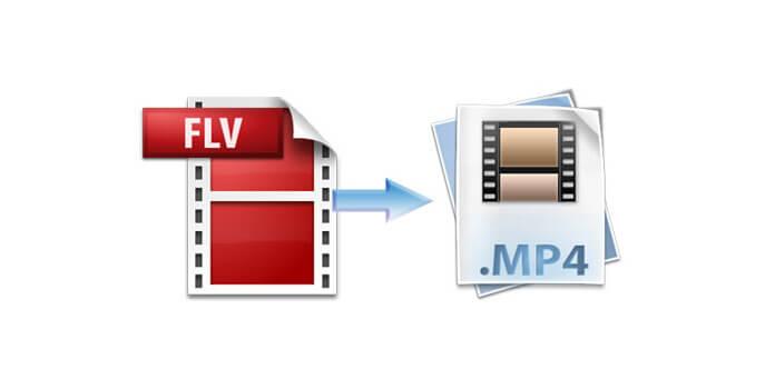 Flv To Mp4 Online Converter