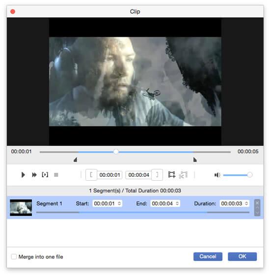 Trim-video