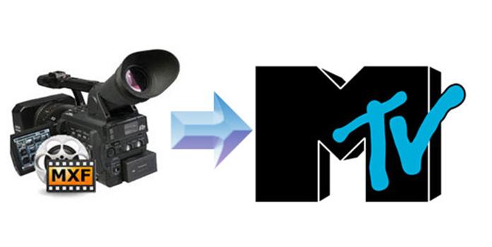 MXF MTV: lle