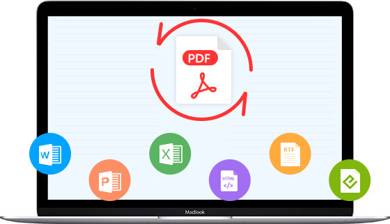 PDF-toimisto