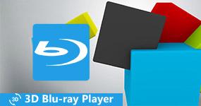 3D Blu-ray-soitin