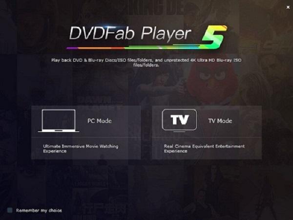 DVDFab-soitin