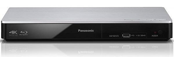 Panasonic BDT-270