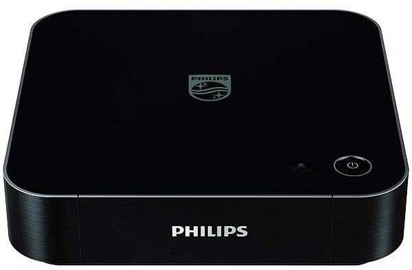 Philips BDP7501 4K Ultra