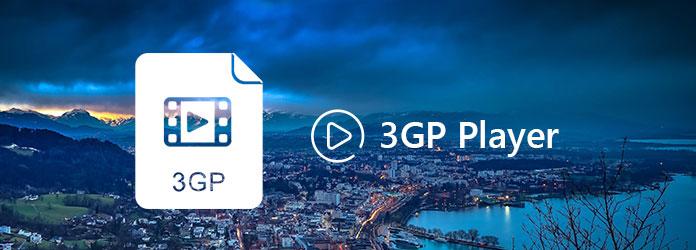 3GP-soitin