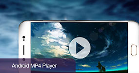 Android MP4 Player