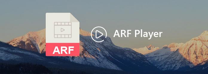 ARF-pelaaja